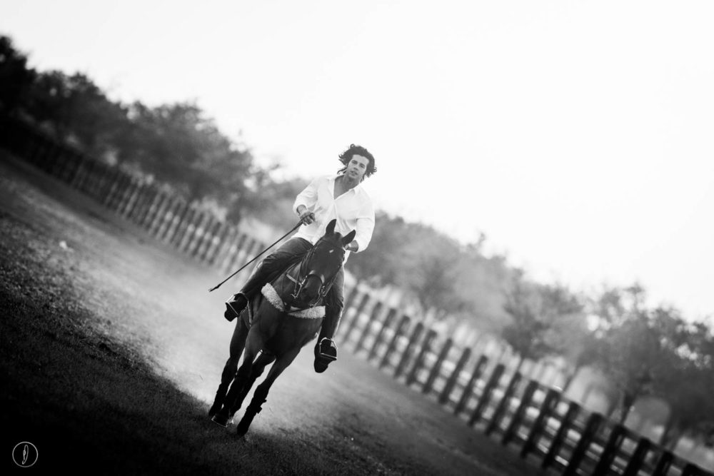 Equestrian fine art photography